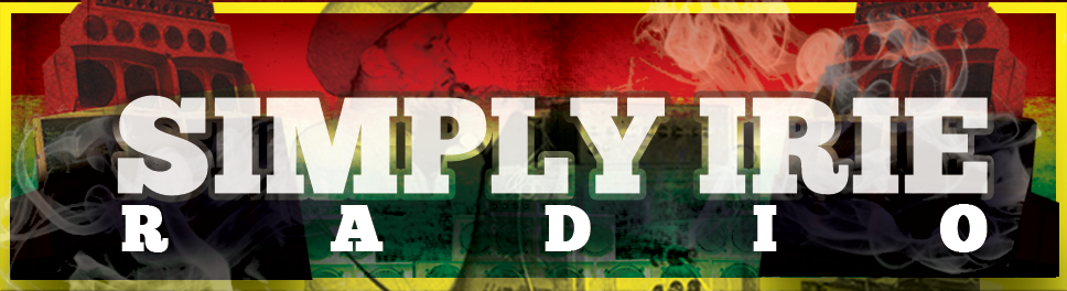 Simply Irie Radio